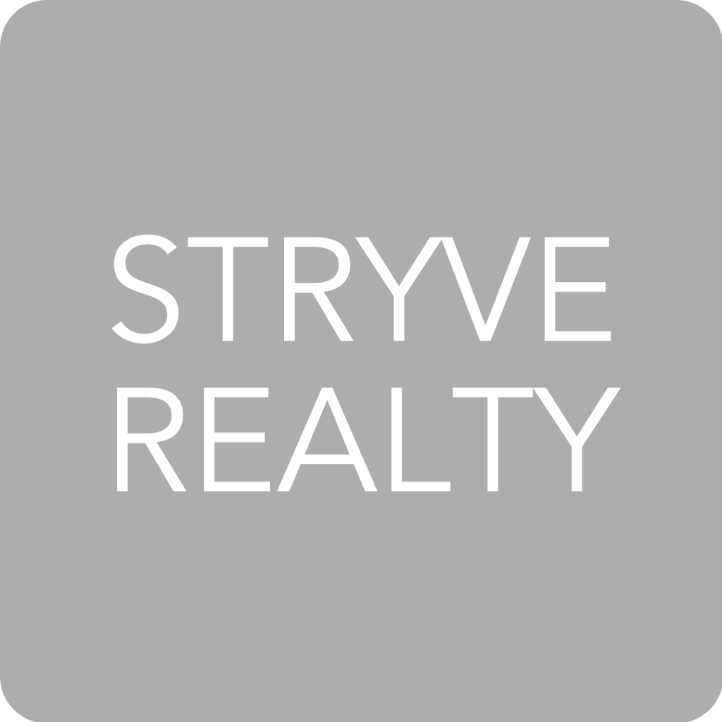 Stryve Realty
