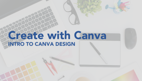 Create with Canva